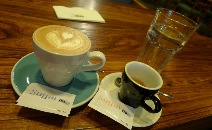 Nejlepší káva nasvětě